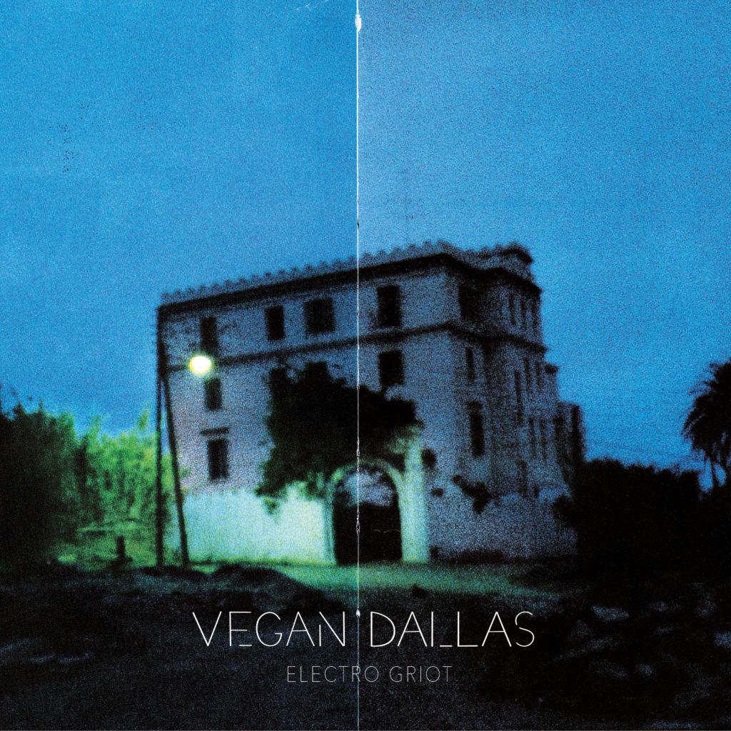 """Vegan Dallas """"Electro Griot"""""""